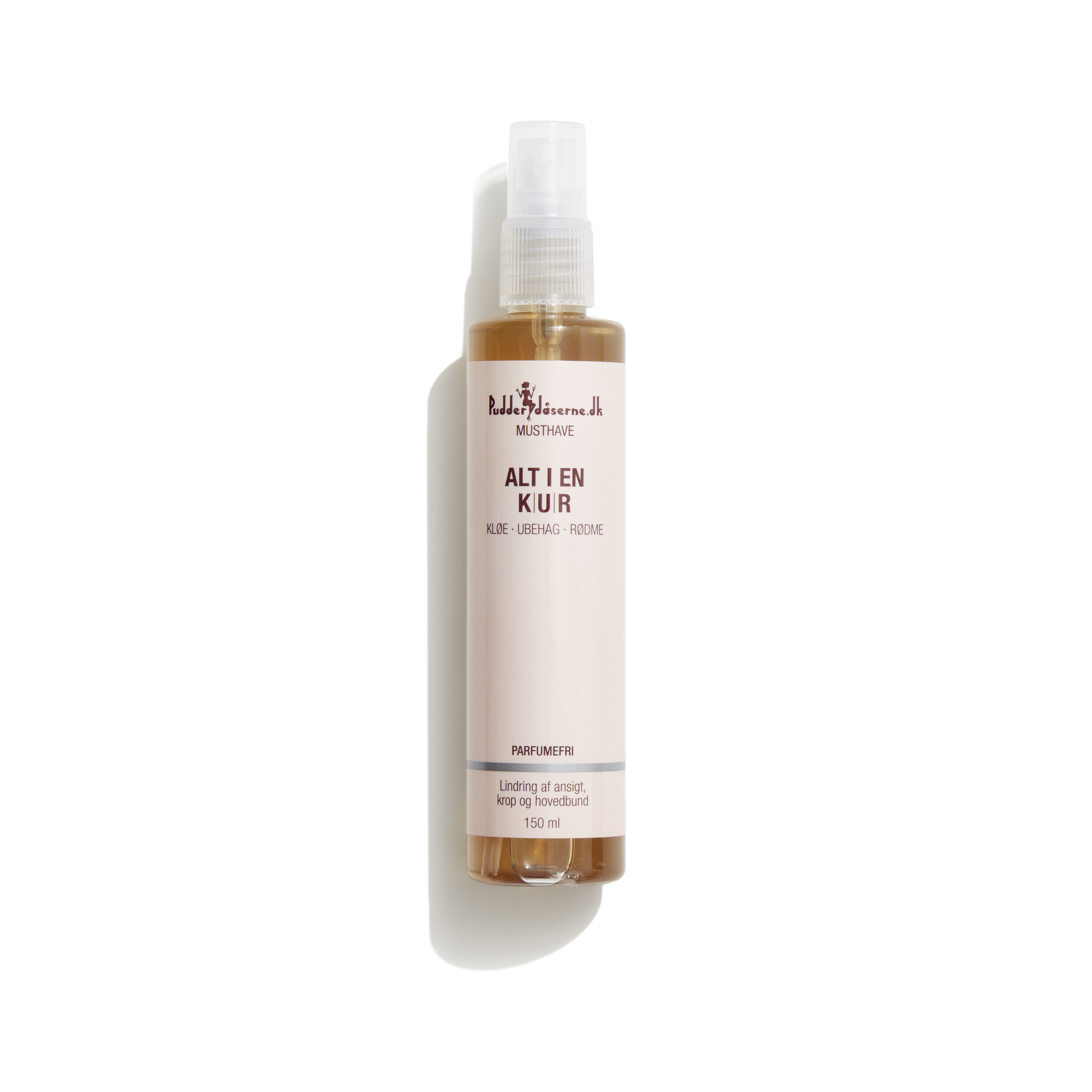 Pudderdåserne - All in One Treatment 150 ml