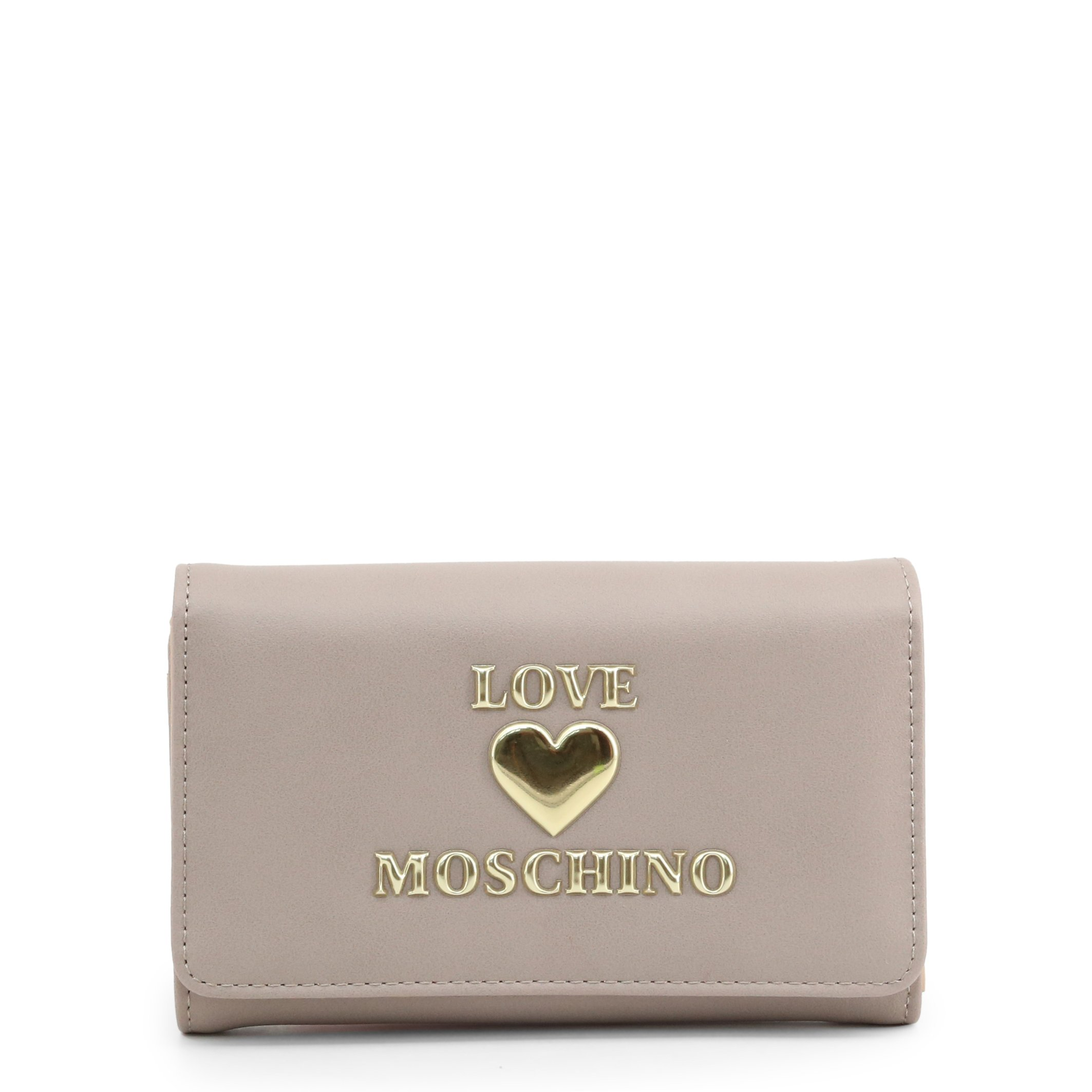 Love Moschino Women's Wallet Various Colours JC5607PP1BLE - brown NOSIZE