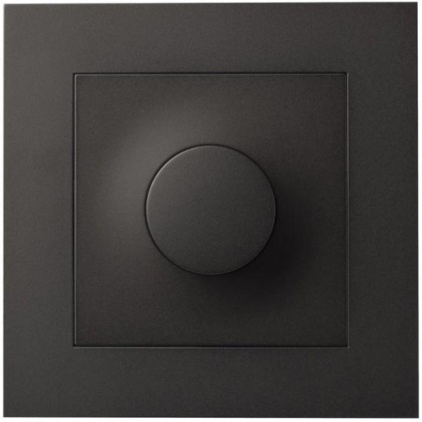 Elko 315 GLE Dimmer svart