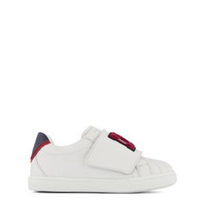 Dolce & Gabbana Logo Sneakers Vita 23 (UK 6)