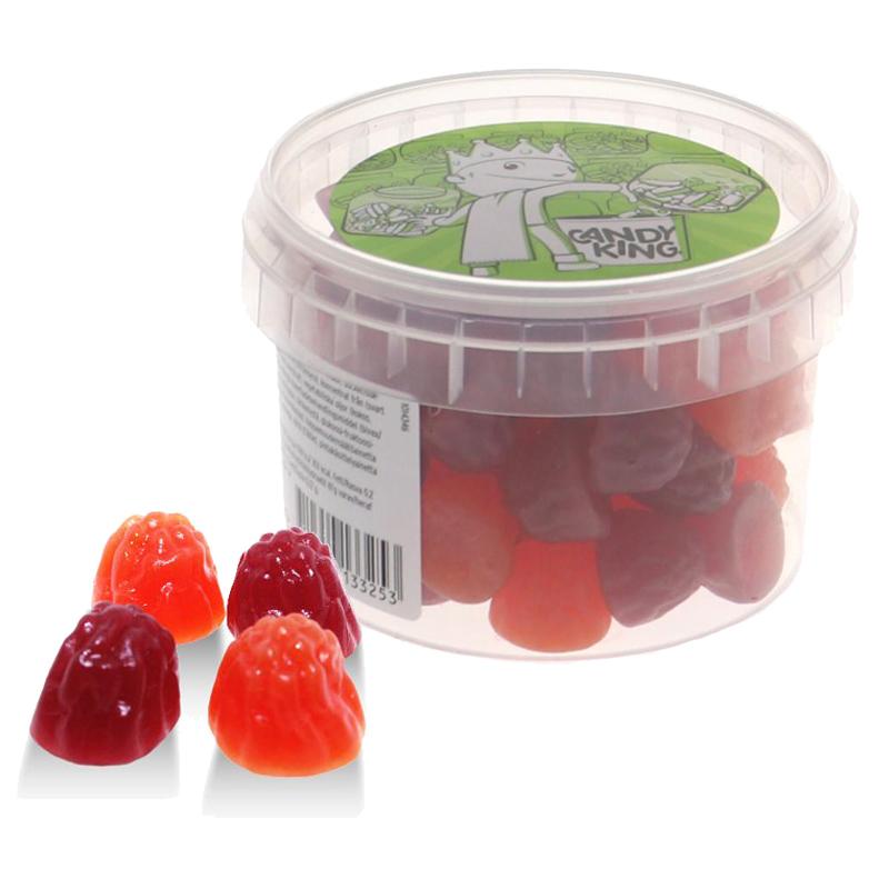 Vingummi Forest Berries - 27% rabatt