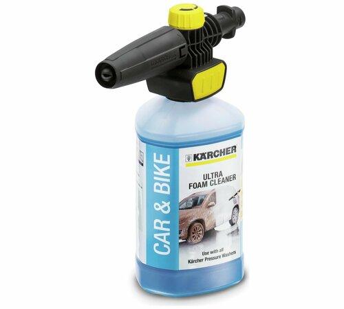 Kärcher Fj 10 Connect'n'clean Ultra Foam Cleaner Högtryckstvätt