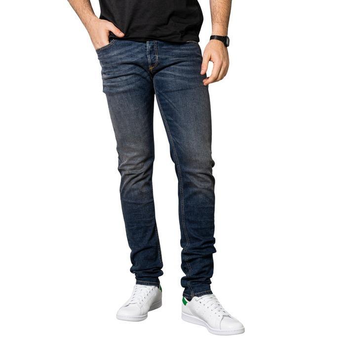 Diesel Men's Jeans Blue 243028 - blue W32_L34