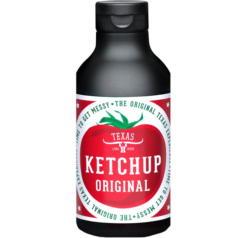 Ketchup - 50% rabatt