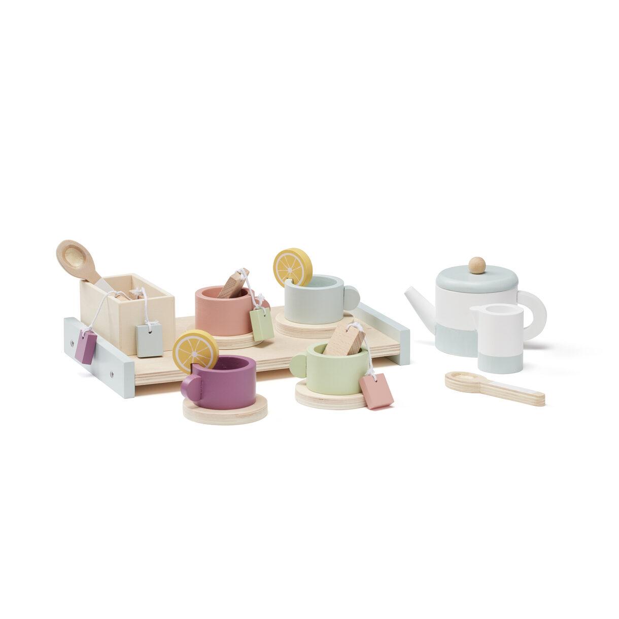 Kids Concept - Tea set - BISTRO (1000455)