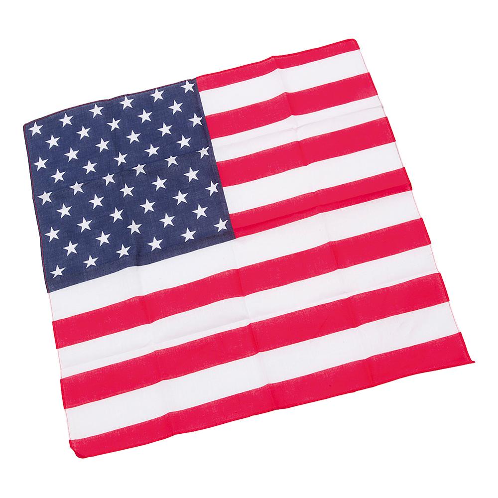 Bandana U.S.A - One size