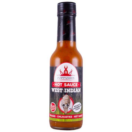 Chilikastike West Indian - 24% alennus