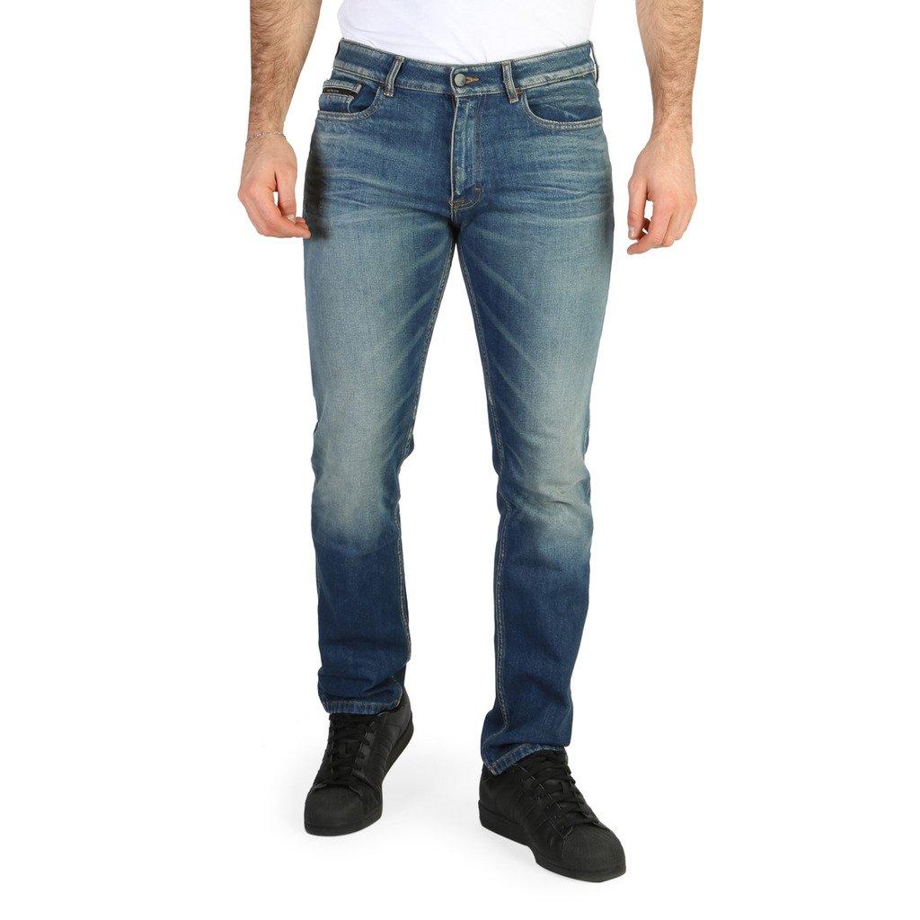 Calvin Klein Men's Jeans Blue J30J301312 - blue 28