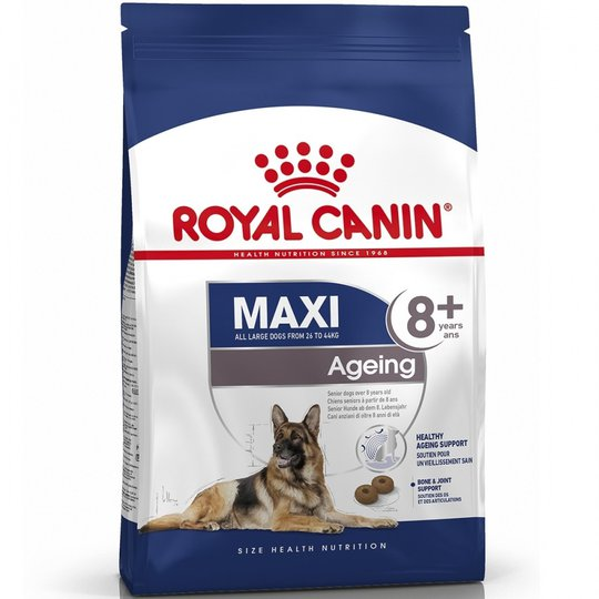 Royal Canin Maxi Ageing +8 (15 kg)