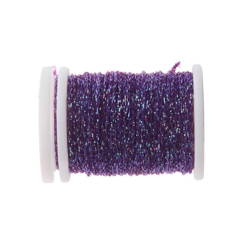 Pearl Braid Small - Purple Textreme