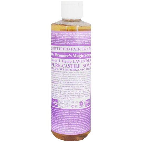 Tvål Lavender - 50% rabatt