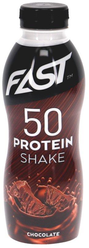 Proteiinijuoma Suklaa - 45% alennus