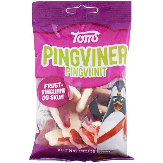 Toms Pingviinit 80g - 23% alennus