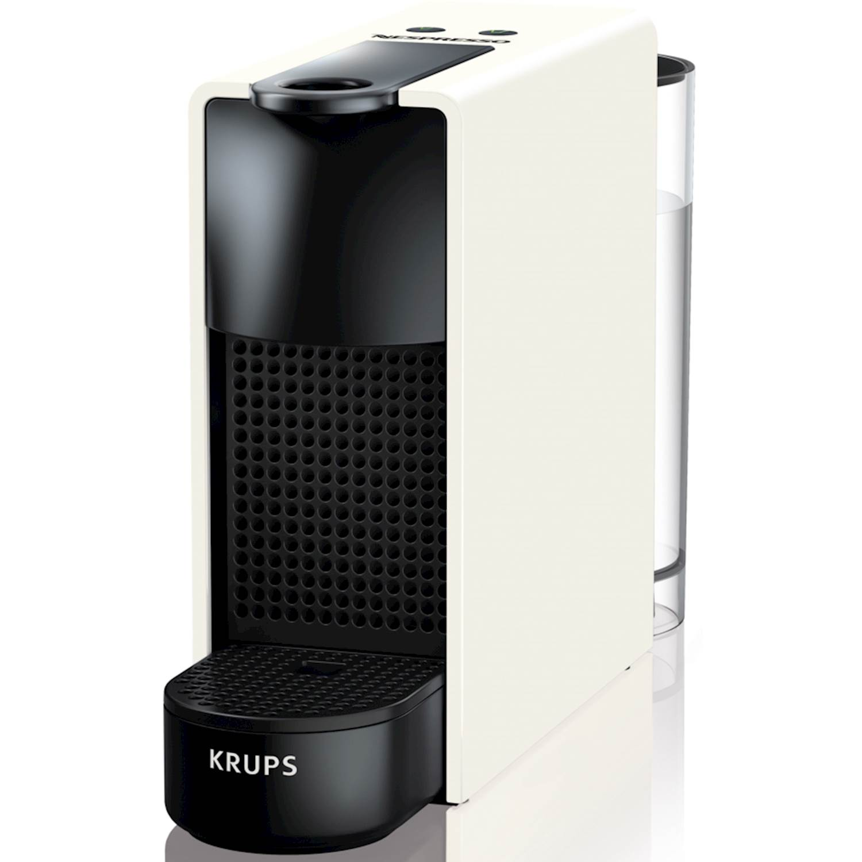 Nespresso krups Essenza Mini, 0,6 l., white