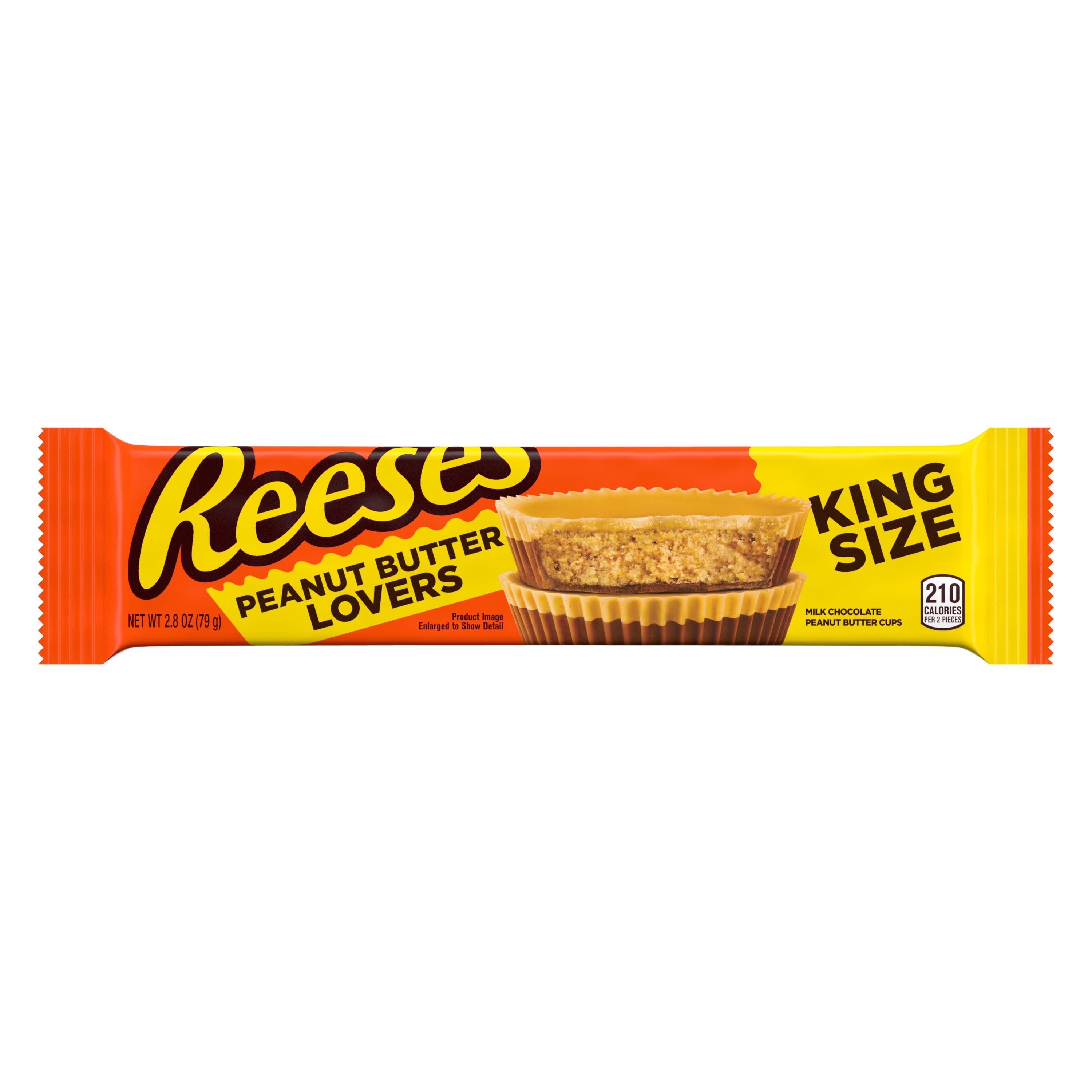 Reeses Peanut Butter Lovers Cups 79g
