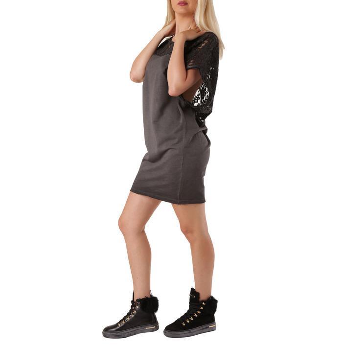 Diesel Women's Dress Grey 312638 - grey XS