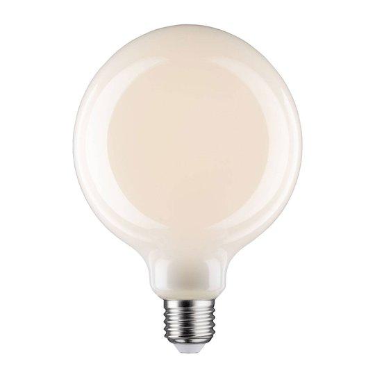 LED-globe-lamppu E27 6W G125 Fil 2 700 K himmennys