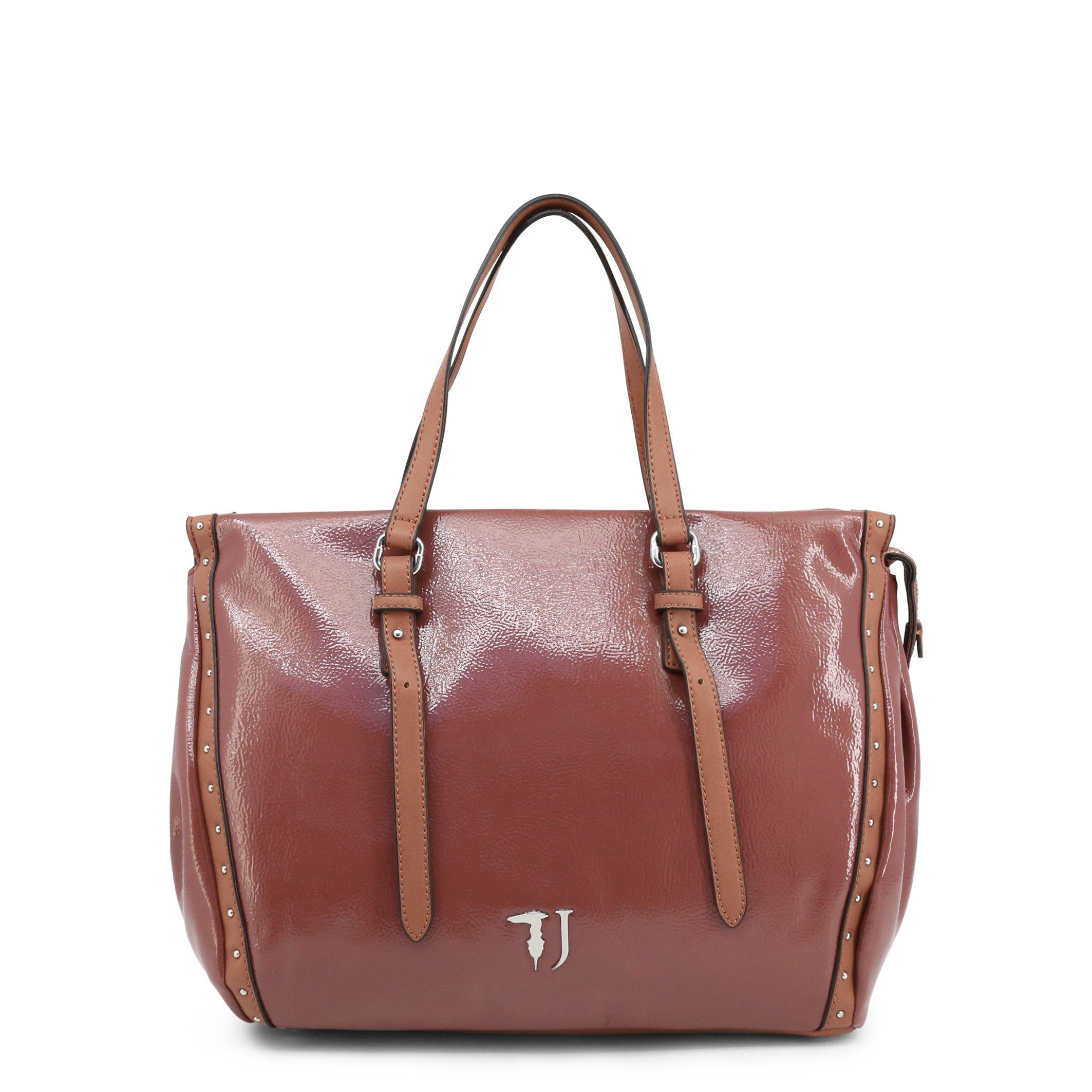 Trussardi Women's Shoulder Bag Various Colours PORTULACA_75B00537 - pink NOSIZE