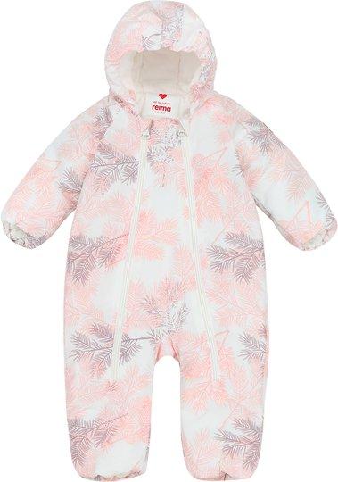 Reima Dear dress, Powder Pink, 56/62