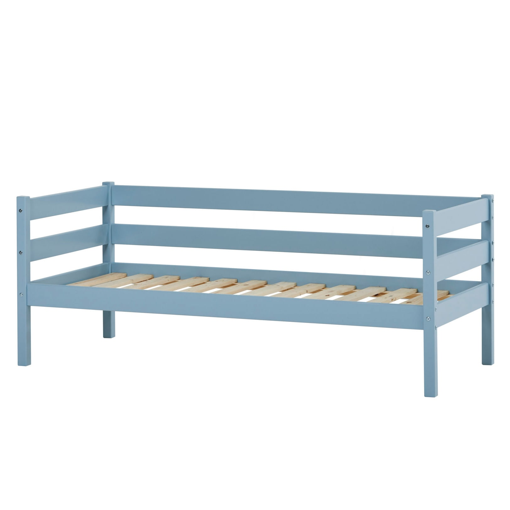 Hoppekids - IDA-MARIE Juniorbed 70x160 cm - Dream Blue