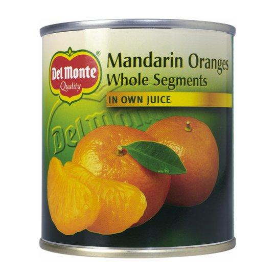 Mandarinklyftor Inlagda 300g - 40% rabatt