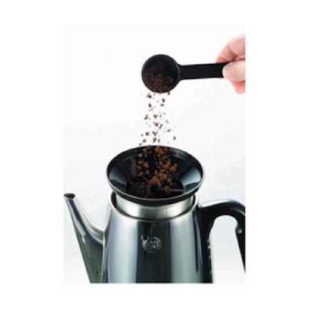 Påfyllare för Kaffe till Perkulator