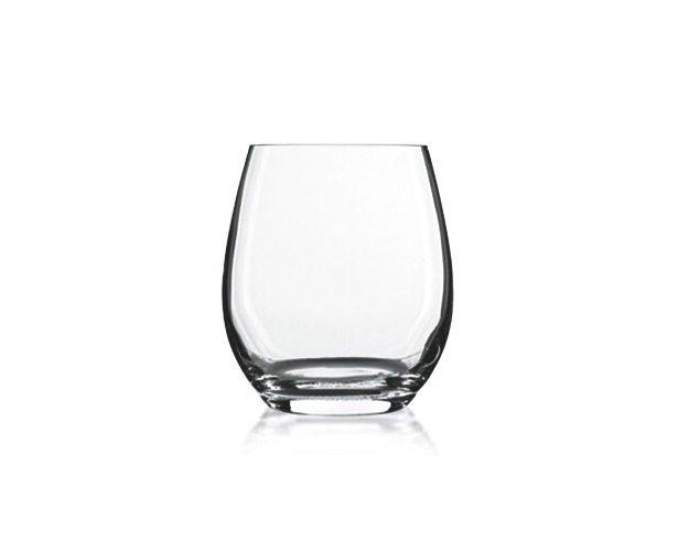 Luigi Bormioli - Palace Water Glass 40 cl - 6 pack (PM 833)