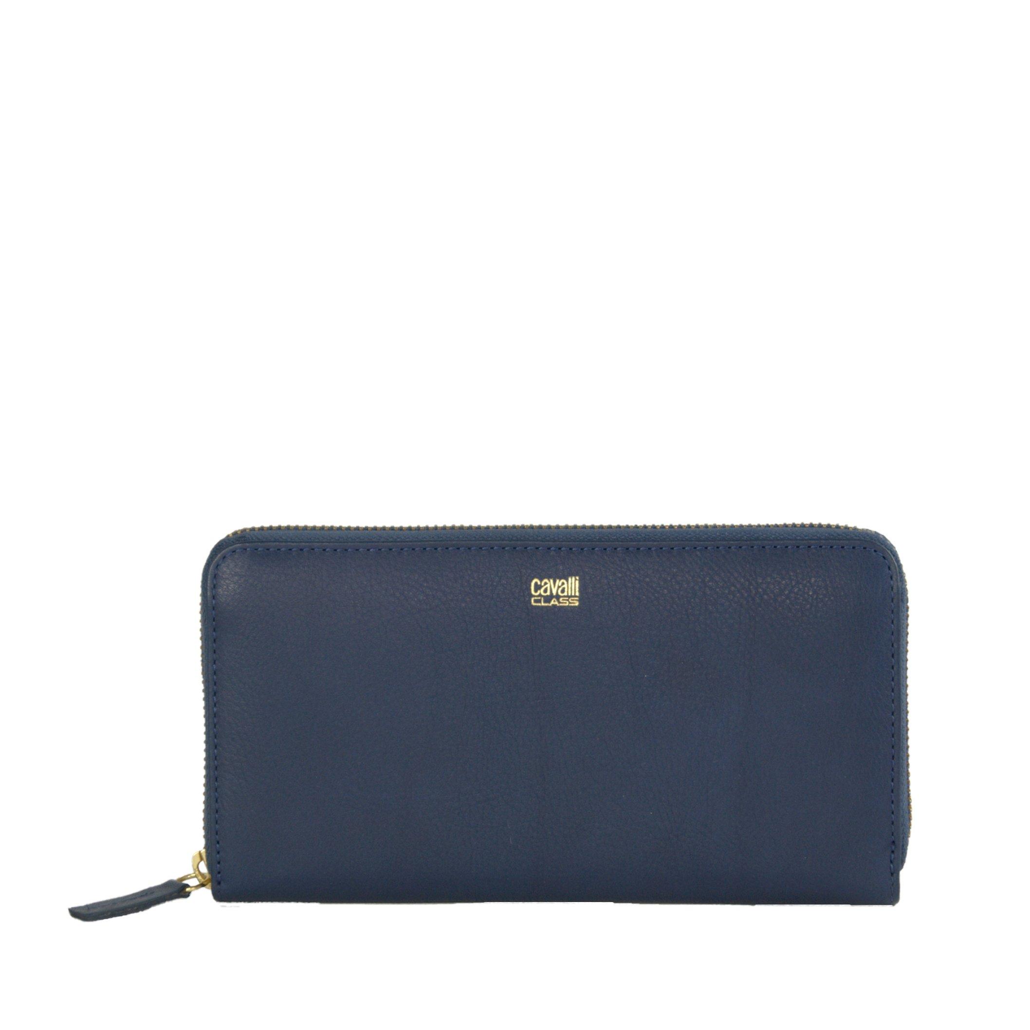 Cavalli Class Women's Wallet Blue CA1432610