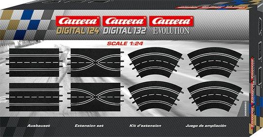 Carrera Ev Extension Set Bilbane