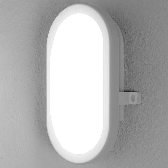 LEDVANCE Bulkhead -LED-ulkoseinälamppu 11 W