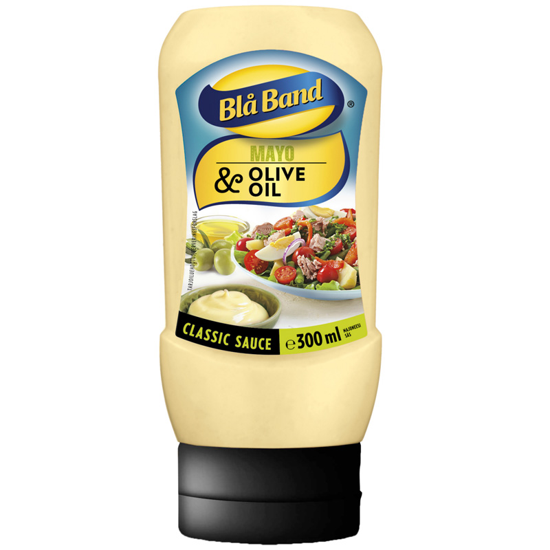 Majonnäs Olive Oil - 40% rabatt