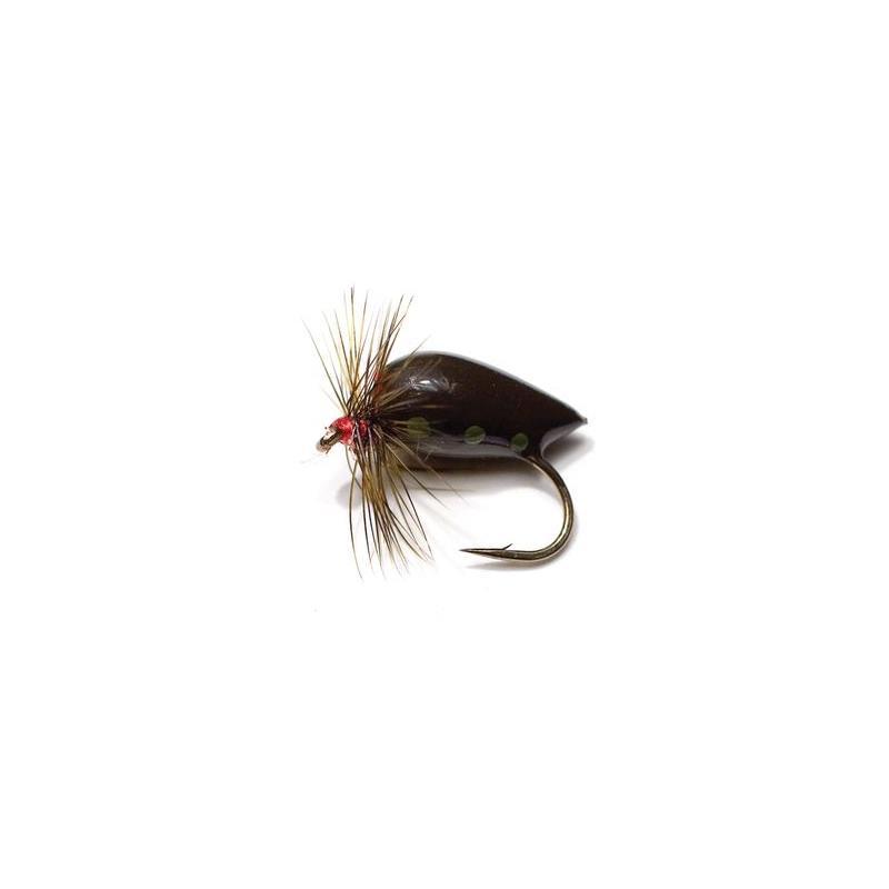 Fjell Puppan Black str. 12 Kjøp 12 fluer få gratis flueboks