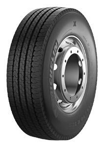 Michelin Remix XZE 2+ ( 295/80 R22.5 152M pinnoitettu )