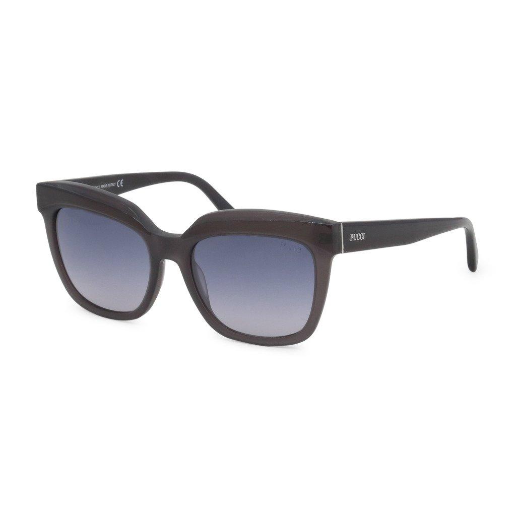 Emilio Pucci Women's Sunglasses Black EP0061 - black NOSIZE