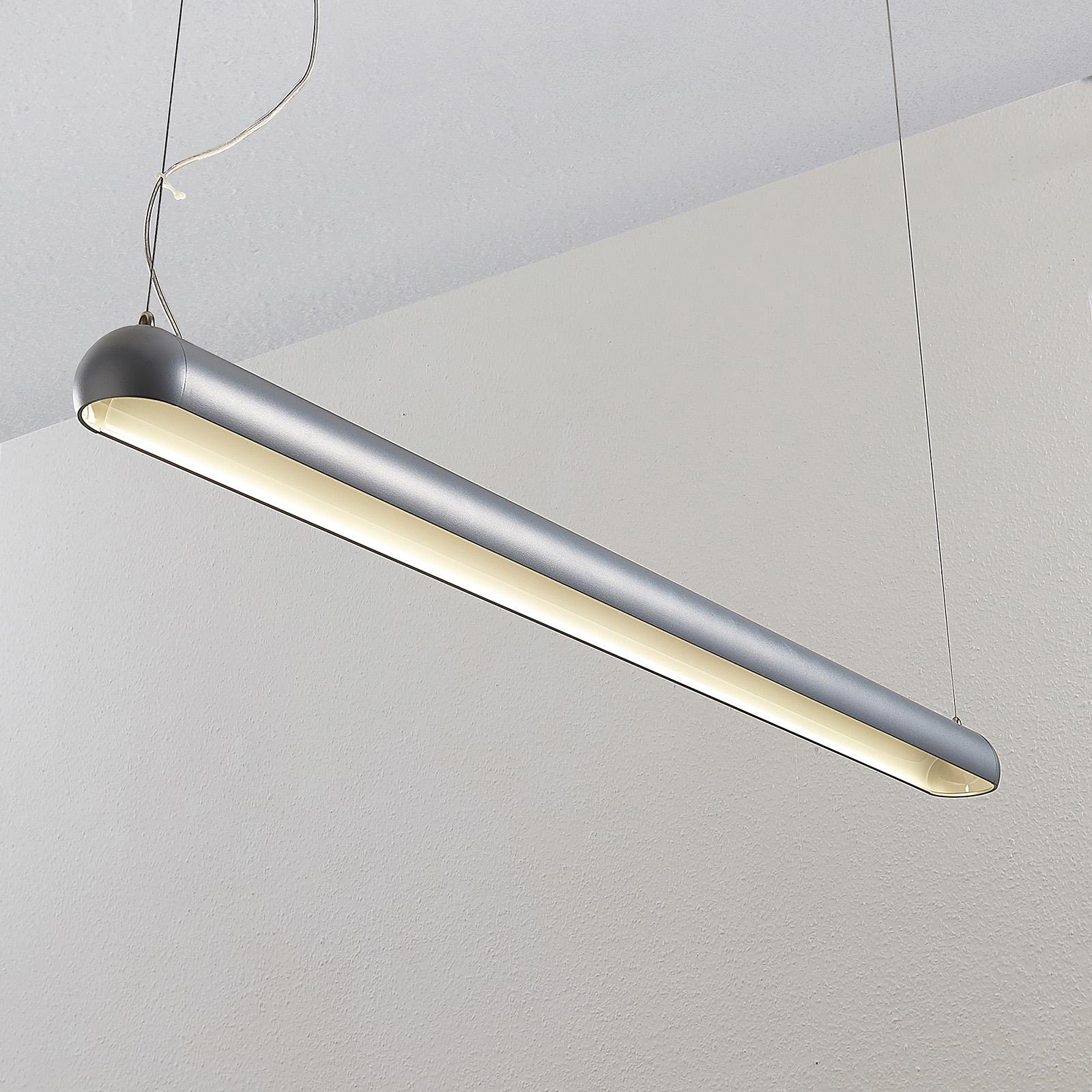 Arcchio Kenean toimiston LED-riippuvalaisin