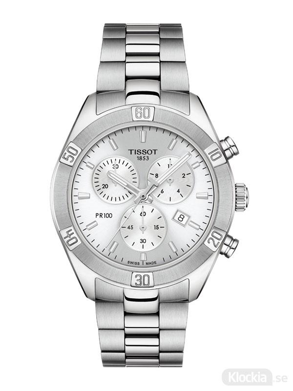 TISSOT PR100 Lady Sport Chic Chronograph T101.917.11.031.00