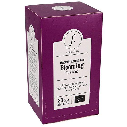 Te Organic Blooming Eko - 50% rabatt
