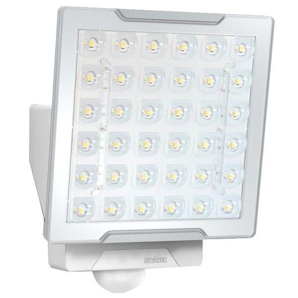 Steinel XLED Pro Square Valonheitin anturi, 48 W, 4000 K, 4400 lm Valkoinen