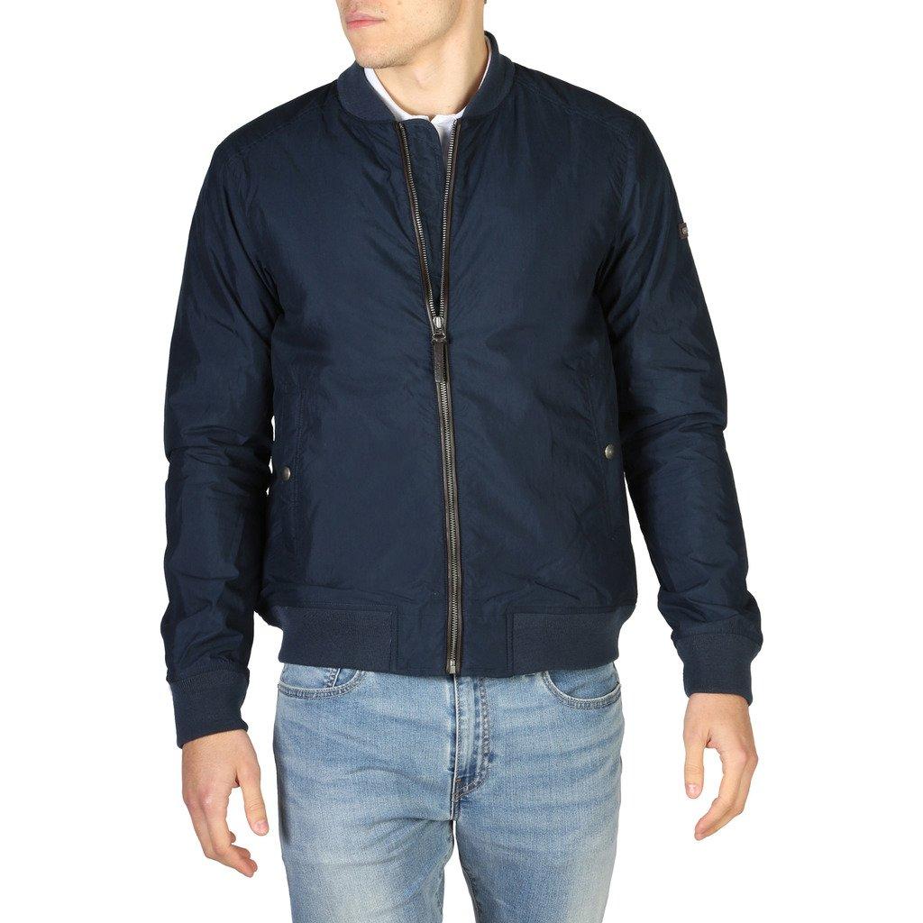 Hackett Men's Jacket Blue 323510 - blue XS