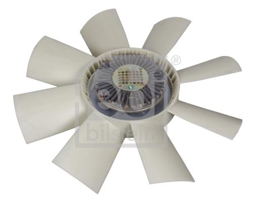 Tuuletin (moottorijäähdytys) FEBI BILSTEIN 21049