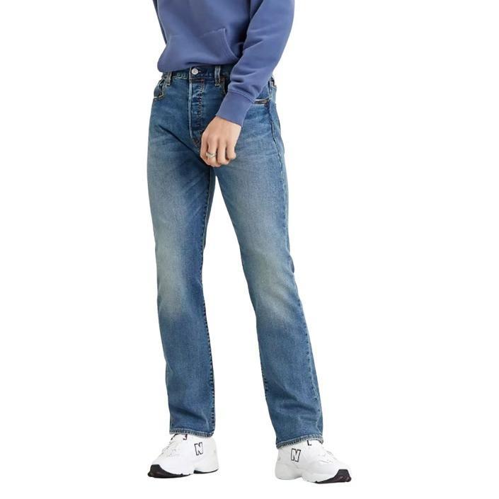 Levi`s Men's Jeans Blue 270057 - blue W40_L32