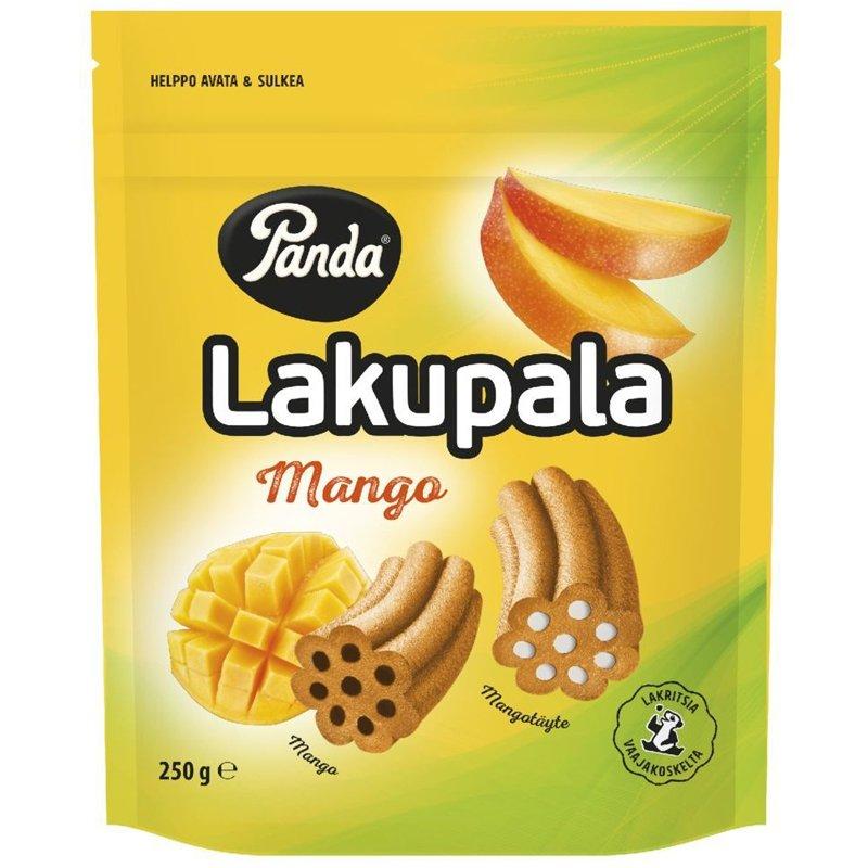 Lakrits Mango - 37% rabatt