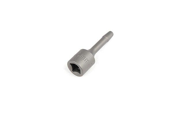 Skruvutdragare. 2mm