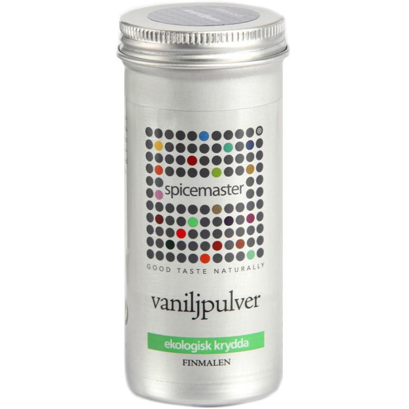 Vaniljpulver 16g - 38% rabatt