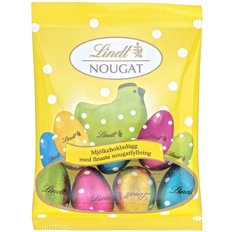 Mjölkchokladägg Nougat 90g - 61% rabatt