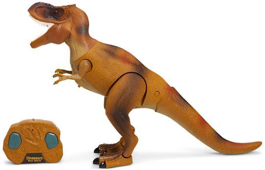 Fantasy Playworld Radiostyrt Dinosaur T-Rex