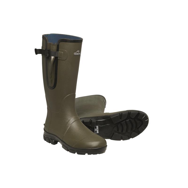 Kinetic Lapland Boot 16'' 42 Vinterstøvel