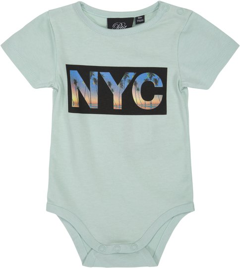 Petit By Sofie Schnoor Body NYC, Dusty Green 68
