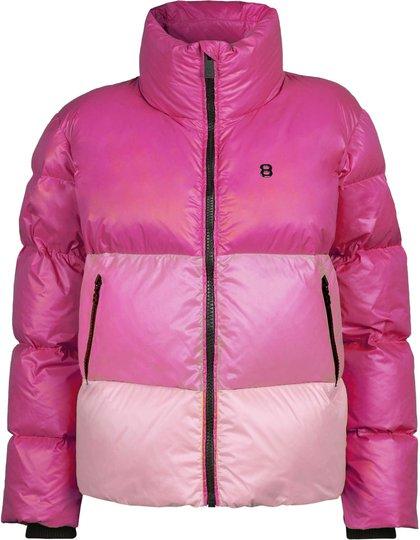 8848 Altitude Nora JR Jakke, Pink, 130