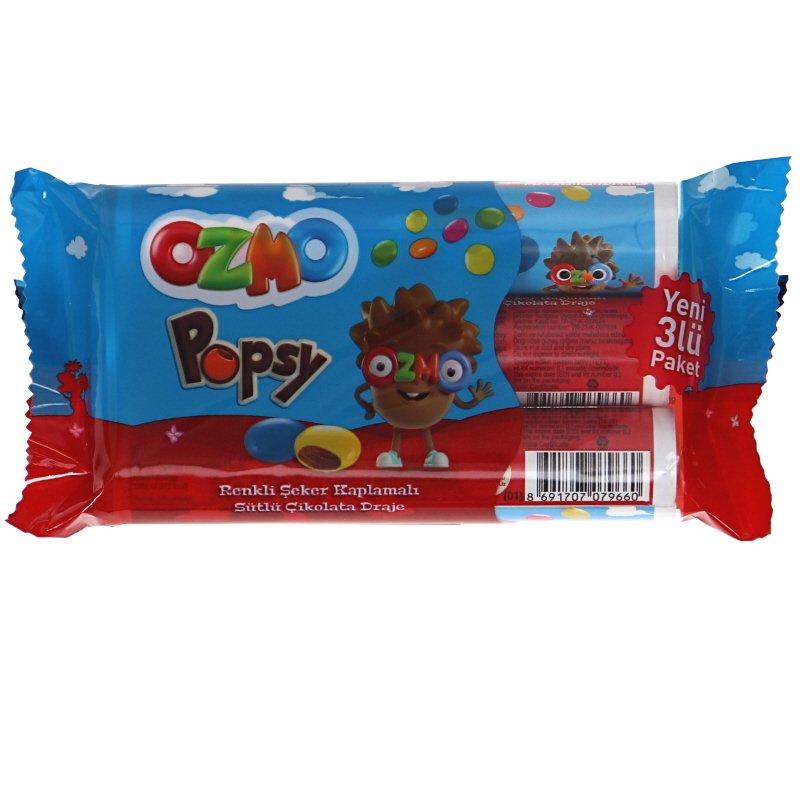 Chokladlinser 3-pack - 14% rabatt